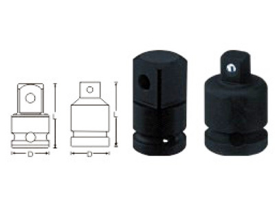 Din Type Impact Adaptors Manufacturers, Star Sockets Suppliers, Deep Impact Sockets Suppliers.